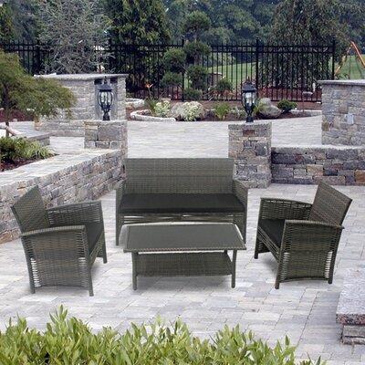 Vandue Sofa Set Cushions Home Conversation Sets
