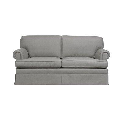 Sofa Body Amboise Stripe Red Blue