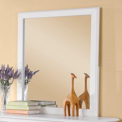 A J Homes Studio Valhalla Mirror Photo