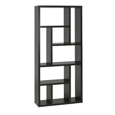 Brayden Studio Cube Unit Bookcase Multi Bookcases