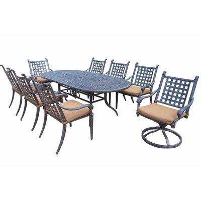 Dining Set Lounge Set