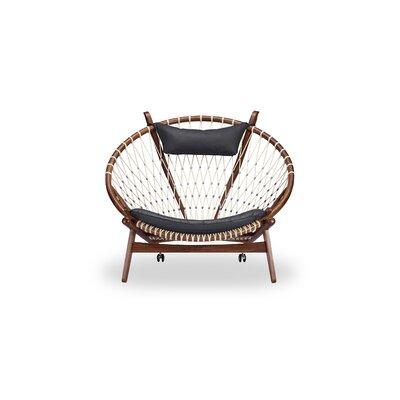 Bungalow Rose Papasan Chair