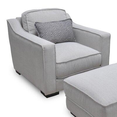 Latitude Run Armchair Stationary Chairs