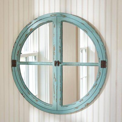 Parkdesignssplitp Wall Mirror Window Mirrors