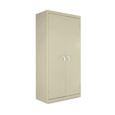 Alera Economy Storage Cabinet Putty