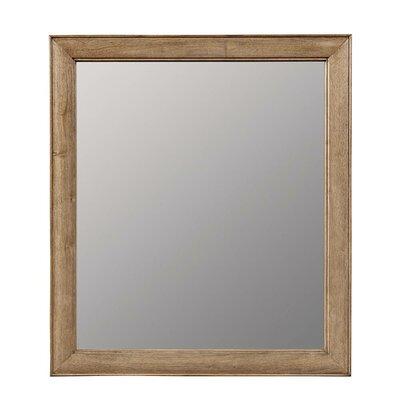 Rectangular Dresser Mirror Square 11578 Product Image
