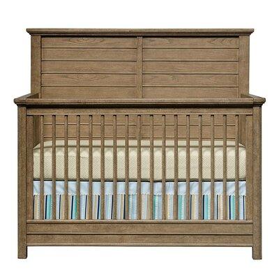 Stone Leigh Convertible Crib Park Nursery