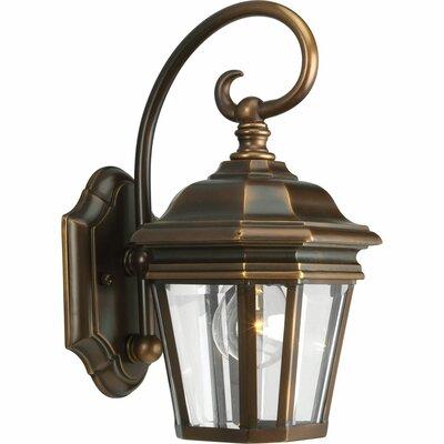 Alcott Hill Incandescent Wall Lantern Light Lighting