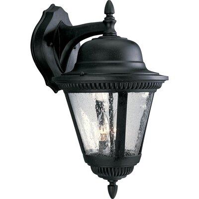 Alcott Hill Metal Wall Lantern Light Lighting