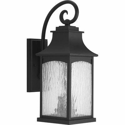 Darby Home Light Outdoor Wall Lantern Witt Lighting