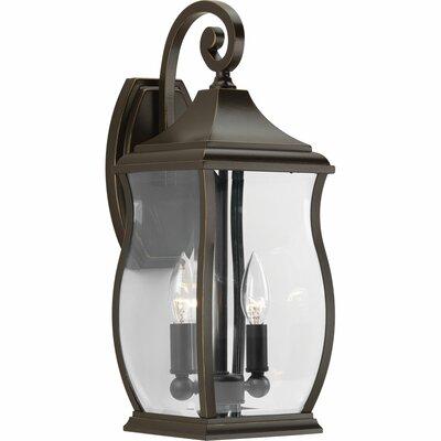 Darby Home Light Wall Lantern Paso Lighting