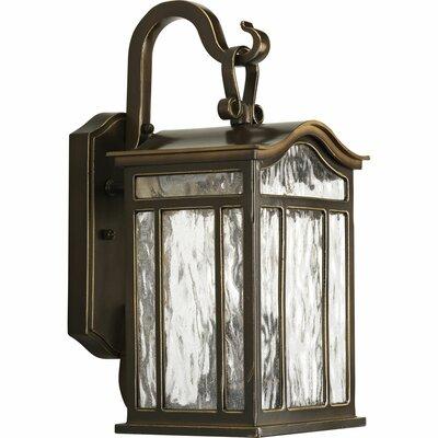 Alcott Hill European Wall Lantern Light Lighting