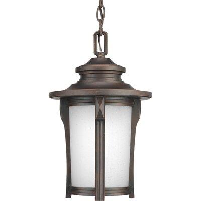 Alcott Hill Light Hanging Lantern Glass Hanging Lights