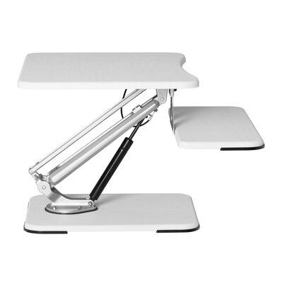 Calico Designs Lift Standing Desk Converter White