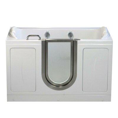 Massage Whirlpool Tub