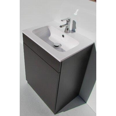 Acquaviva Mineral Marble Single Bathroom Vanity Top