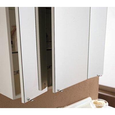 Acquaviva Vi Surface Mount Medicine Cabinet Lighting