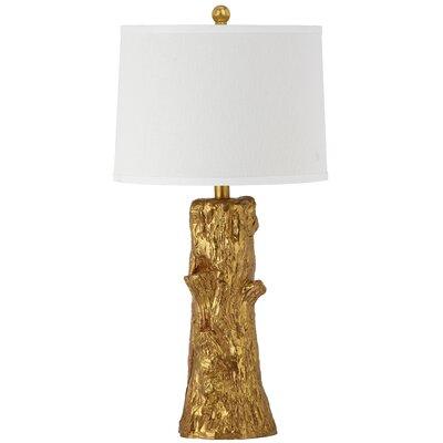 Mercer41 Bois Table Lamp Fauz Table Lamps