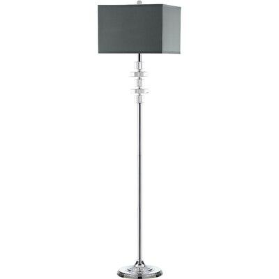 Greyleigh Floor Lamp Square Floor Lamps