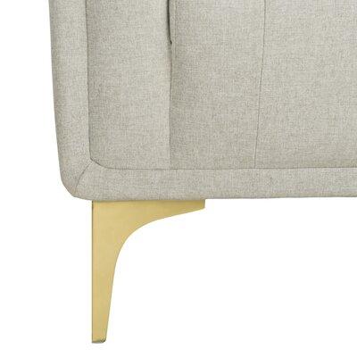 Enoch Tufted Sofa