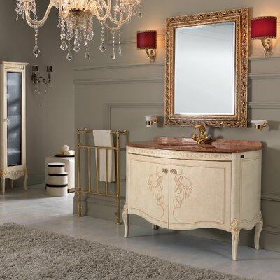 Astoria Grand Single Bathroom Vanity Set