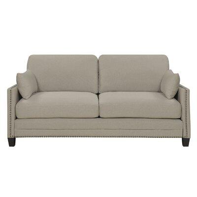 Elle Decor Sofa Upholstery Taupe