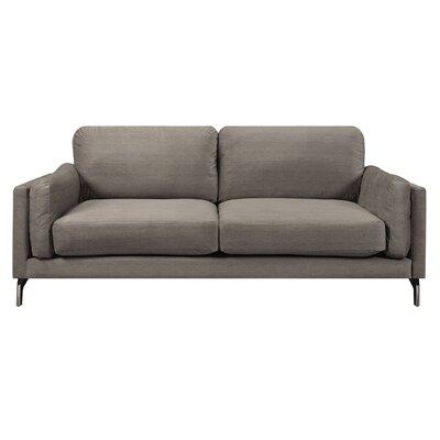 Elle Decor Sofa Upholstery Fawn