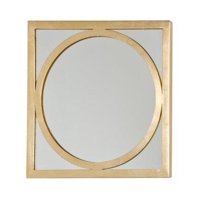 Worlds Away Mirror Square Mirrors