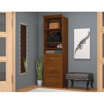 Three Posts Organizer System Closet Closet Storage