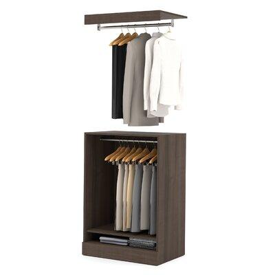 W Closet System 14514 Product Photo