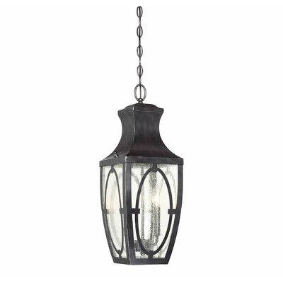 Darby Home Led Hanging Lantern Light Hanging Lights