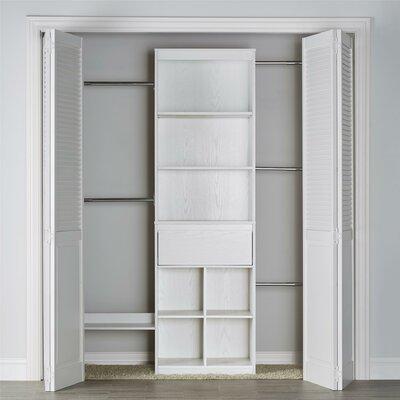 Closet System Me 4 Product Image