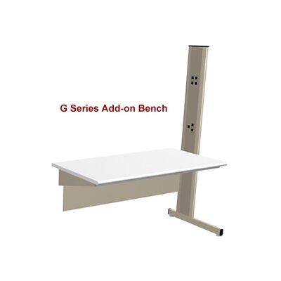 Bench Pro Modular Laboratory Workbench