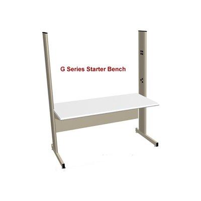 Bench Pro Workbench