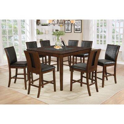 Darby Home Pub Table Set