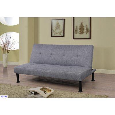 Latitude Run Convertible Sofa Sleep Futons