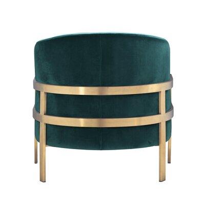 Everly Quinn Chair Barrel Chairs
