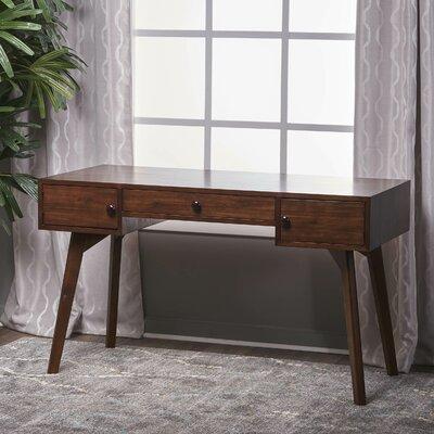 Ivy Bronx Writing Desk Wood Desks