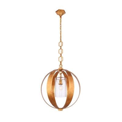 Orren Ellis Light Pendant Pendant Lights