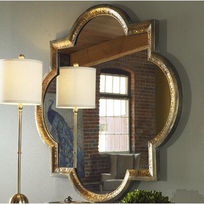 Willa Arlo Interiors Frame Wall Mirror Metal Mirrors