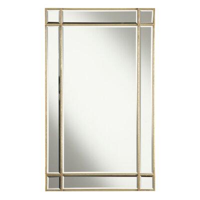Willa Arlo Interiors Wall Mirror Rectangular Mirrors