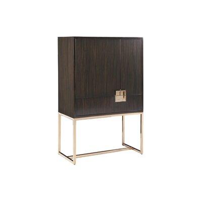 Artistica Designs Bar Cabinet