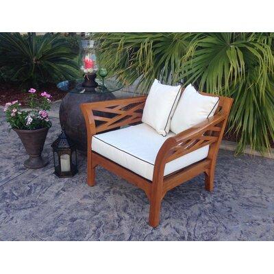 Chic Teak Island Teak Chair Cushion