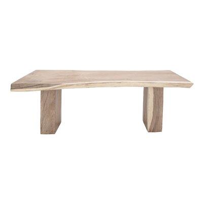 Cole Grey Teak Dinning Table