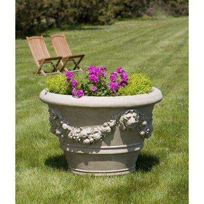 Campania Pot Planter