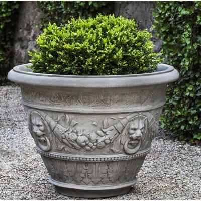 Campania Rosecliff Pot Planter