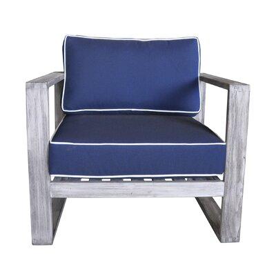 Longshore Tides Club Chair Cushions Modern Lounge Chairs