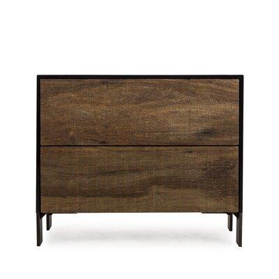 Resource Decor Cardosa Drawer Nightstand Bina Bedside Tables
