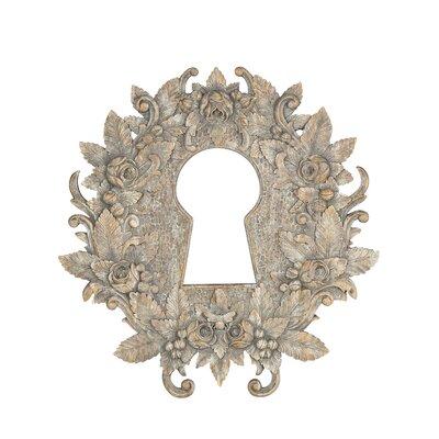 Resource Decor Mirror Carved Mirrors