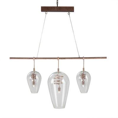 Brando Light Kitchen Island Pendant Hoppen 100 Product Image